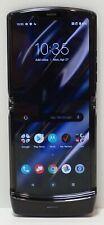 """Motorola razr Lte 128Gb Folding Flip Phone (Verizon) 6.2"""" Xt2000-1"""