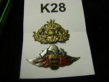 Orden und Ehrenzeichen, Abzeichen, Wappen von Anno bis Dato (K28)