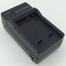Portable AC Battery Charger for PANASONIC DE-A81BA Lumix DMC-LX5 LX5W LX5K LX5GK