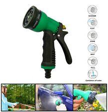 Pistola Bocchetta 7in1 Irrigazione Tubo Pompa Acqua Giardino Giardinaggio dfh