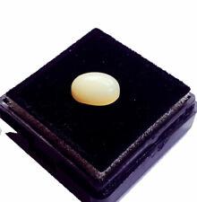 1.03 Ct Loose Gemstone Natural Opal Untreated Certified Australian Cabochon eBay