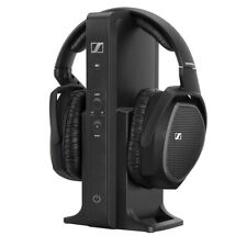 Sennheiser RS 175 Digital Wireless Headphone System - Black (508676)