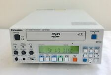 Panasonic LQ-MD800 Endoscopia Ram/R médico Ultrasonido 4.7 GB Reproductor de DVD Grabadora