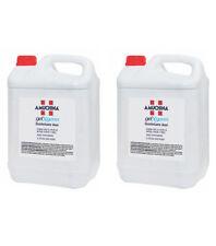 2pz AMUCHINA GEL X GERM Disinfettante Mani 5 litri gel igienizzante mani NUOVO
