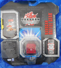 BAKUGAN Gundalian Battle Gear GOLD TWIN DESTRUCTOR  Sealed! RETIRED