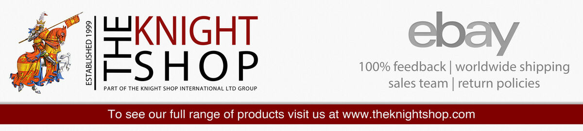 The Knight Shop Intl Outlet Store