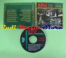 CD BEST MUSIC ROUND MIDNIGHT compilation PROMO 1993 FITZGERALD HOLIDAY (C19)