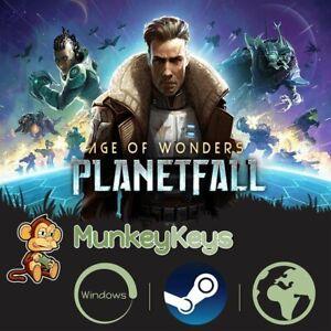 Age of Wonders: Planetfall (Steam)
