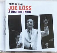 Joe Loss & His Orchestra ... Presenting - 2003 CD - 20 Tracks