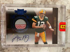 Hottest Aaron Rodgers Cards on eBay 11