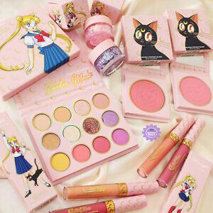 ColourPop x Sailor Moon Full Collection Bundle *100% GENUINE* Brand New