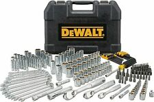 Dewalt Mechanics Tool Set, 205-Piece (Dwmt81534) New Free Shipping !
