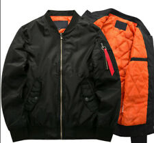Mens Casual Jacket Large Size