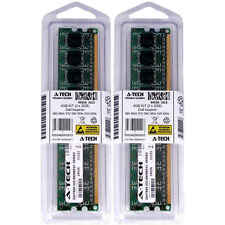 4GB KIT 2 x 2GB Memory RAM for DELL INSPIRON 560 560s 570 580 580s 620 620s I580