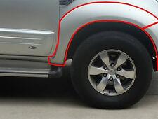 FRONT Fender Flare Wheel Arch 6 Workmate Toyota Hilux SR5 SR MK6 2005-2011 VIGO
