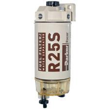 Racor 245R2 Filter Assy-Diesel 45 Gph 2M