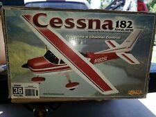 Flyzone Cessna 182 RC Airplane RTF W/ Battery