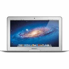 "Apple Laptop MacBook Air MC968LL/A Core i5 64GB SSD 11.6"" Mac Laptop Grade B"