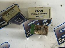 GE CR123H2.24A Overload Heater Element - NEW