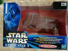 Trade Federation MTT Star Wars Action Fleet Episode1 Neu OVP