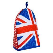 Premier Housewares Tea Cosy Cotton I Love UK 100% Cotton 26x30x4cm Kitchen Home