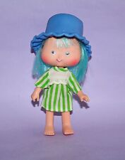 * Blueberry Muffin* Emily Erdbeer Puppe / Strawberry Shortcake Doll