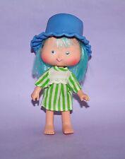 * Blueberry Muffin* Emily Erdbeer Puppe / Strawberry Shortcake Doll