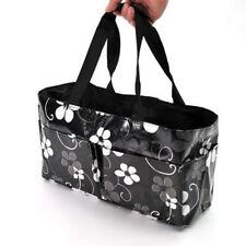 Baby Diaper Bag Organizer Pouch Mummy Handbag Storage Management
