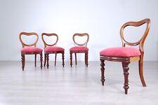 sedie in velluto in vendita Arte e antiquariato   eBay