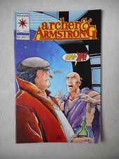 ARCHER & ARMSTRONG VOLUME 1 N°12 VO EXCELLENT ETAT / NEAR MINT