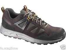SALOMON INSTINCT PRO LTR Schuhe Trekking Outdoor Halbschuhe Sportschuhe 44
