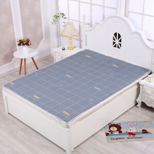 Washable Adults Elderly Durable Incontinence Protector Bed Pad Sheet Urine Mats