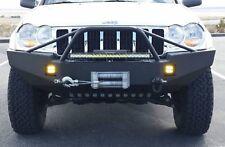 Jeep Grand Cherokee Bumper WK Bumper 05-07 Winch Bumper With Pre Runner USA Made