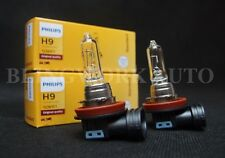 2 pcs Philips OEM H9 Standard factory Light bulb globe 12V 65W PGJ19-5 12361