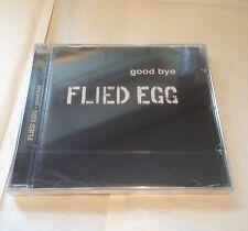 Flied Egg - Good Bye CD (2010) Prog Psych Rock 1972