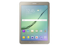 Brand New Samsung Galaxy Tab S2 9.7 T813 Wifi 32GB Gold Colour Sealed Packaging