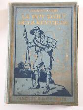 Le Boy scout de la revanche Jacquin Fabre 1916