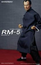 Hot Enterbay RM 5 SHIH KIEN Toys Include Kung Fu CLOTHING 1/6 Toys action figure