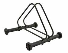 BICYCLE STAND W/WHEEL BMX MTB ROAD LOWRIDER CRUISER TRACK FIXIE CYCLING BIKES
