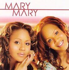 Mary Mary by Mary Mary (CD, Jul-2005, Columbia (USA))