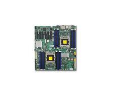 *NEW* SuperMicro X9DRD-7LN4F-JBOD Motherboard - LGA2011 Intel C602J DDR3 E-ATX