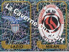 N°727 SCUDETTO ITALIA LAZIO - ACF.MILAN STICKER PANINI CALCIATORI 2004