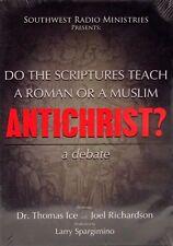 DO THE SCRIPTURES TEACH A ROMAN OR A MUSLIM ANTICHRIST? DVD Southwest Radio