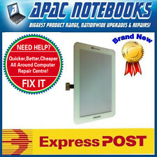 """NEW White Glass Touch Screen Digitizer for Samsung Galaxy Tab 2 7.0"""" P3100 P3110"""