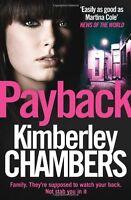 Payback (Butlers 2),Kimberley Chambers
