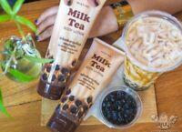 Body Lotion Bubble Milk Tea Fragrant Express Hydration Smooth Skin Radiant 200ml