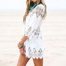 Summer Polyester Dresses for Women