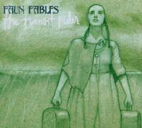 FAUN FABLES - TRANSIT RIDER  CD NEU