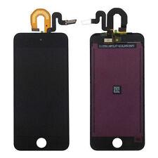 For iPod Touch 5 5th A1421 A1509 Ecran LCD + Vitre Tactile Noir