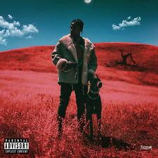 "MX11771 Travis Scott - American Hip Hop Music Star 24""x24"" Poster"